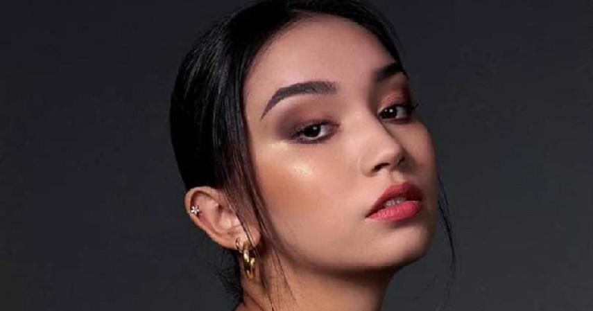 pemenang Miss Grand Indonesia 2021 - Berkarir sebagai model profesional
