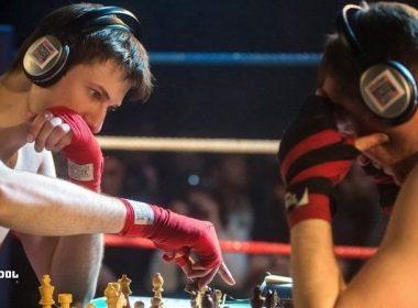 sejarah chess boxing