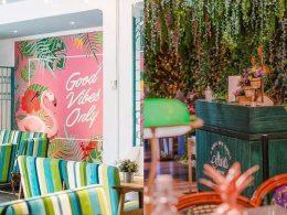 Tempat makan hits di Jakarta