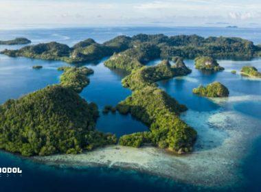 tempat wisata di indonesia yang mendunia