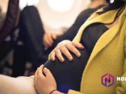 Tips naik pesawat untuk ibu hamil