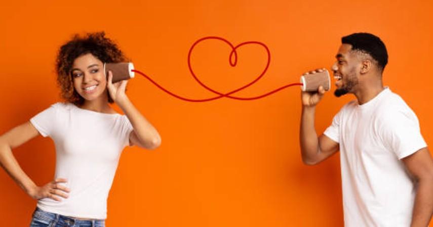 tips pengantin baru - bilang cinta