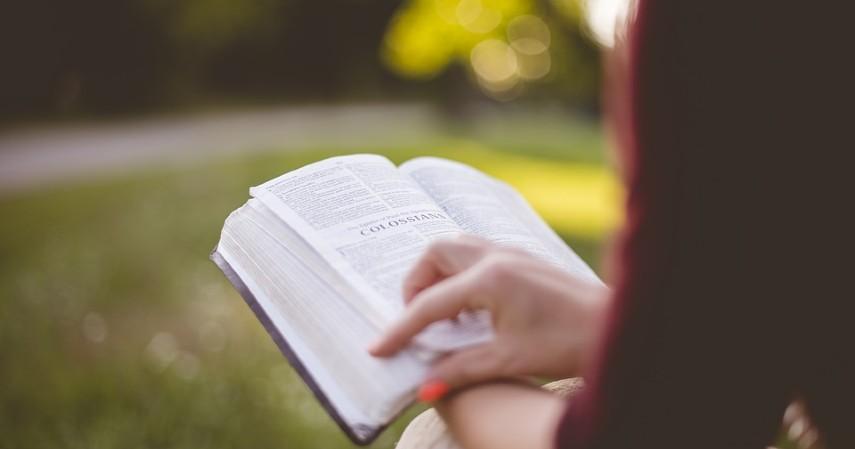 tips raih sukses - membaca buku