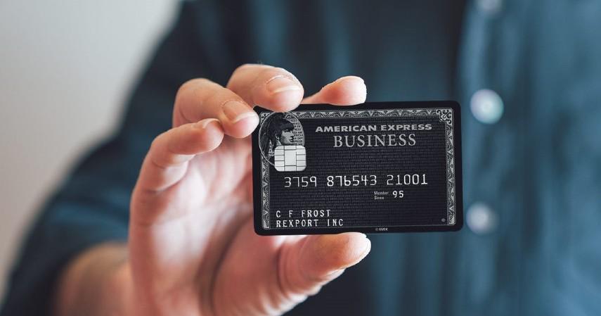 apa itu black card - fungsi dari balck card