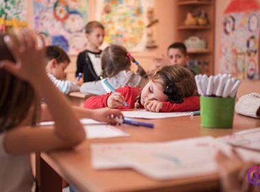 cara mengatasi ngantuk saat belajar