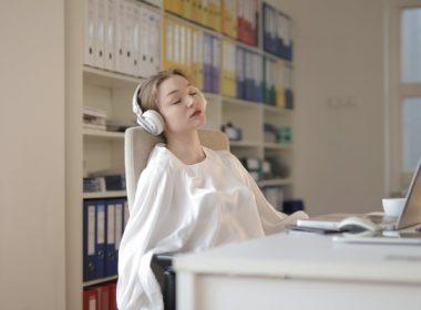 cara mengatasi ngantuk saat kerja