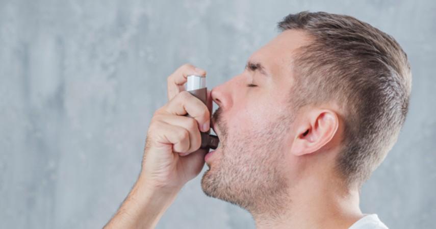 cara mengatasi penyakit asma - mengatasi asma dan gejalanya