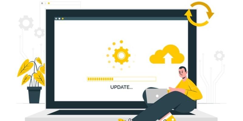 cara menonaktifkan update windows