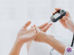 ciri gula darah rendah