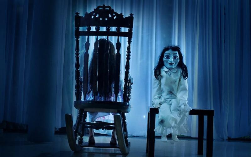 film netflix terbaik - the doll