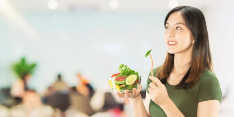 gejala penyakit jantung - makanan sehat