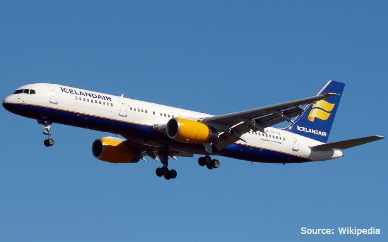 harga pesawat pribadi - Boeing 757