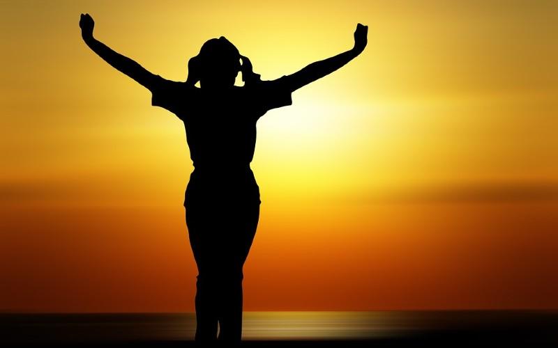 manfaat menjalankan pola hidup sehat - mood