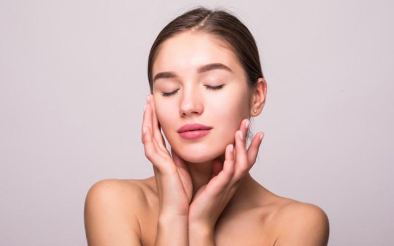 manfaat menjalankan pola hidup sehat - kesehatan kulit