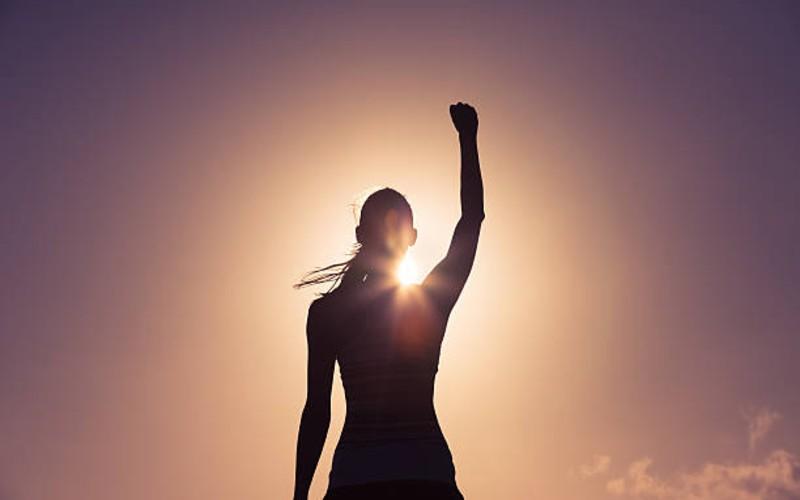 manfaat menjalankan pola hidup sehat - lebih percaya diri