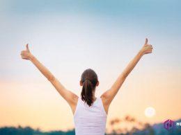 manfaat menjalankan pola hidup sehat