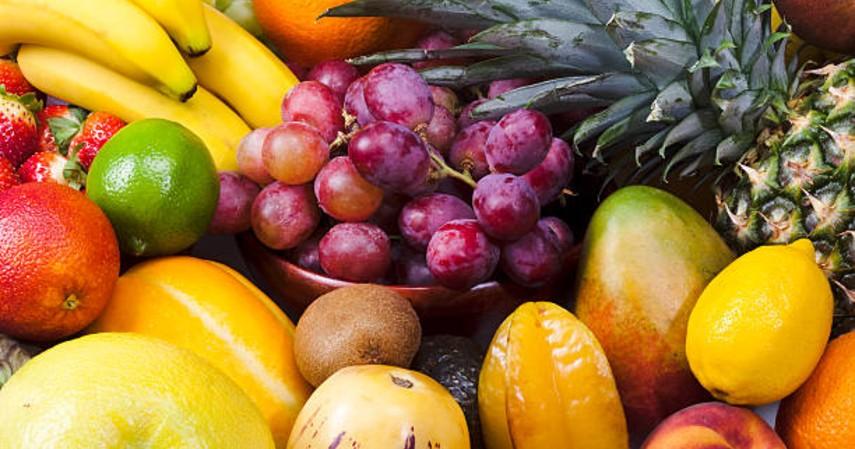 obat maag alami - buah buahan