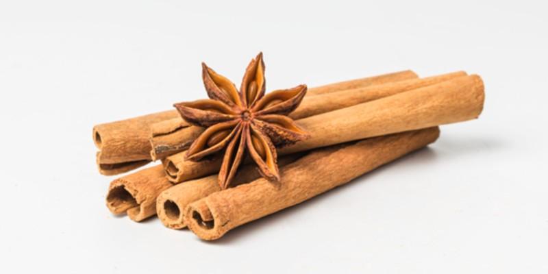 obat sakit perut alami - kayu manis