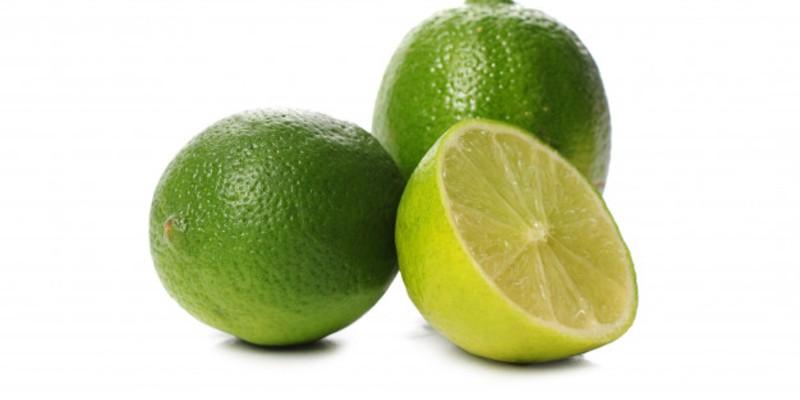 obat sakit perut alami - jeruk nipis