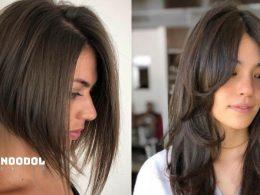 rambut wanita 2021