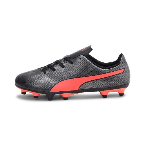 rekomendasi sepatu bola - Puma Rapido FG NRGY