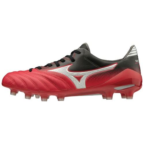 rekomendasi sepatu bola - Mizuno Soccer Morelia Neo II MD -