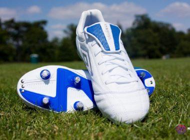 rekomendasi sepatu bola