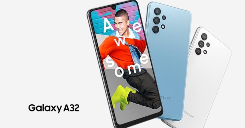 samsung terbaru 2021 - -Galaxy A32