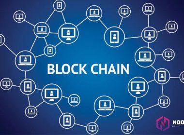 thumb blockchain - apa itu blockchain