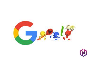 thumbn google doodle - Game Google Populer