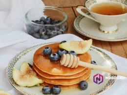 thumbnail resep pancake - resep pancake