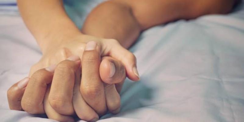tips agar cepat hamil - melakukan hubungan seks yang sesuai